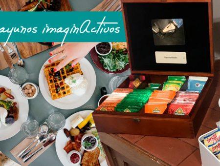 Desayunos ImaginActivos